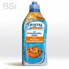 Cristal Clear - 1 l