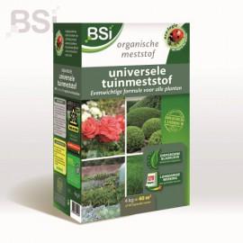 Meststof Bio Universeel - 4 kg