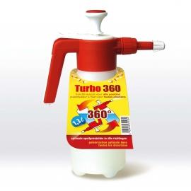 Turbo 360 1,3 ltr drukspuit