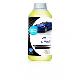 Wash en Wax