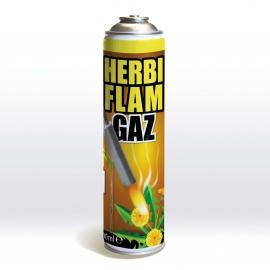 Herbi Flam gasfles 600ml
