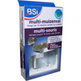 Multi muizenval