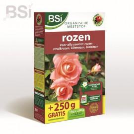 Meststof Bio Rozen - 1 kg + 250 gr gratis