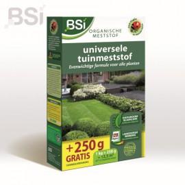 Meststof Bio Universeel - 1 kg + 250 gr gratis