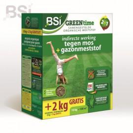 Greentime - 8 kg + 2 kg gratis