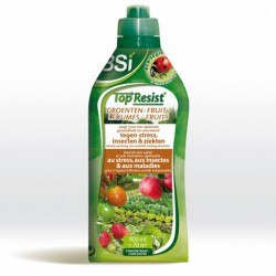 Top Resist Groenten & Fruit - concentraat 900 ml