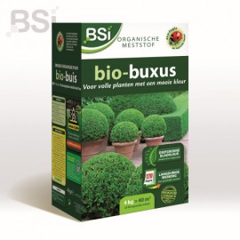Meststof Bio Buxus - 4 kg